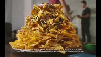 FanDuel TV Spot, 'Fully Loaded Nachos'