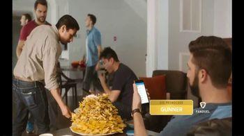 FanDuel TV Spot, 'Fully Loaded Nachos' - Thumbnail 7
