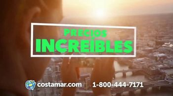Costamar Travel TV Spot, 'Precios increíbles' [Spanish]