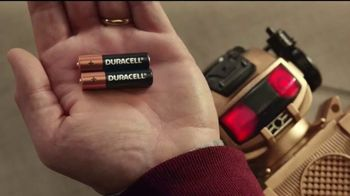 DURACELL TV Spot, 'Bañera' [Spanish]