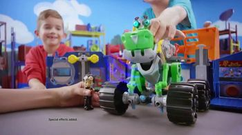 Rusty Rivets: Botasaur TV Spot, 'Combine It and Design It'