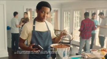FanDuel TV Spot, 'Five-Alarm Chili'