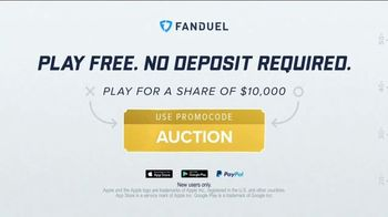 FanDuel TV Spot, 'Five-Alarm Chili' - Thumbnail 9