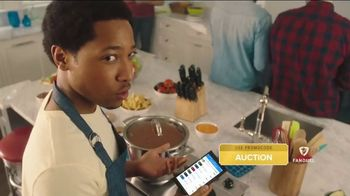 FanDuel TV Spot, 'Five-Alarm Chili' - Thumbnail 4