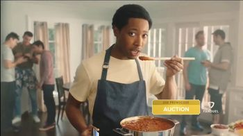 FanDuel TV Spot, 'Five-Alarm Chili' - Thumbnail 7
