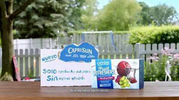 Capri Sun Fruit Refreshers TV Spot, 'Corte de pelo' [Spanish] - Thumbnail 9