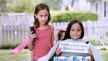 Capri Sun Fruit Refreshers TV Spot, 'Corte de pelo' [Spanish] - Thumbnail 4