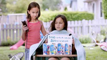 Capri Sun Fruit Refreshers TV Spot, 'Corte de pelo' [Spanish] - Thumbnail 6