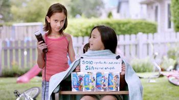 Capri Sun Fruit Refreshers TV Spot, 'Corte de pelo' [Spanish] - Thumbnail 7