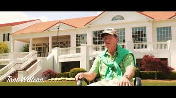 PGA TOUR 2017 Japan Airlines Championship TV Spot, 'Be Champion Ready' - 20 commercial airings