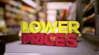 The Kroger Company TV Spot, 'Lower Prices' - Thumbnail 2