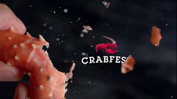Red Lobster Crabfest TV Spot, 'Seafood Lover's Lunch' - Thumbnail 2