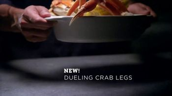 Red Lobster Crabfest TV Spot, 'Seafood Lover's Lunch' - Thumbnail 4