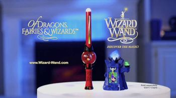 Of Dragons Fairies & Wizards Wizard Wand TV Spot, 'Spider Spell' - Thumbnail 8