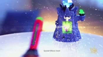 Of Dragons Fairies & Wizards Wizard Wand TV Spot, 'Spider Spell' - Thumbnail 4