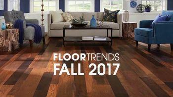 Lumber Liquidators Fall Flooring Kick-Off Sale TV Spot, 'Incredible Deals' - Thumbnail 1