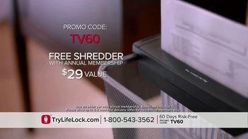 LifeLock TV Spot, 'Infomercial V2.3AA - CTA' - Thumbnail 4