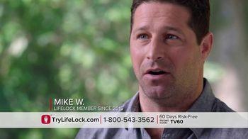 LifeLock TV Spot, 'Infomercial V2.3AA - CTA' - Thumbnail 6