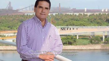 Caras USA TV Spot, 'Silvano Aureoles' [Spanish] - Thumbnail 1