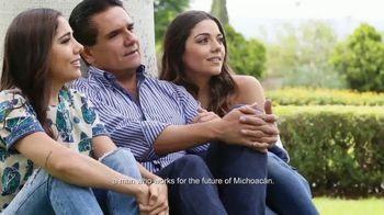Caras USA TV Spot, 'Silvano Aureoles' [Spanish] - Thumbnail 2