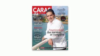 Caras USA TV Spot, 'Silvano Aureoles' [Spanish] - 127 commercial airings