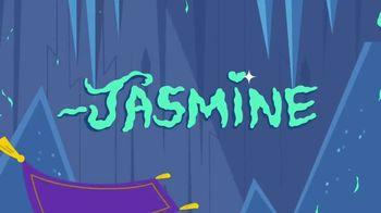 Disney Princess Collection TV Spot, 'Disney Junior: Jasmine'