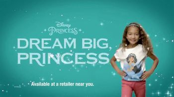 Disney Princess Collection TV Spot, 'Disney Junior: Jasmine' - Thumbnail 7