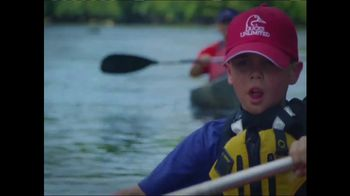 Ducks Unlimited TV Spot, 'Band Together'