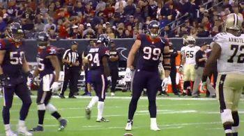NFL Game Pass TV Spot, 'All Season Long'