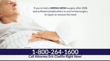 Hernia Mesh Implant thumbnail