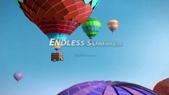 Sherwin-Williams Endless Summer Sale TV Spot, 'Color Is Around The Corner'