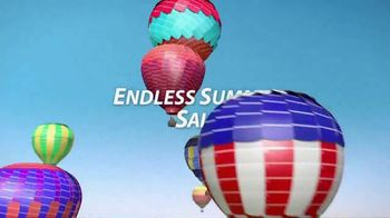 Sherwin-Williams Endless Summer Sale TV Spot, 'Color Is Around The Corner' - Thumbnail 4