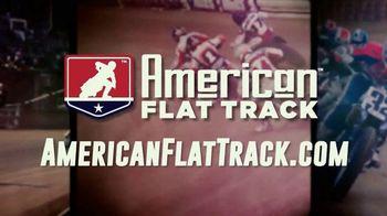 American Flat Track TV Spot, '2017 Williams Grove Half-Mile' - Thumbnail 10