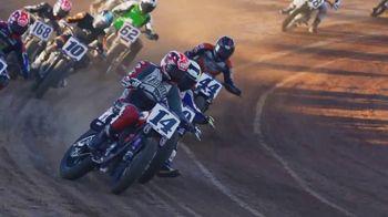 American Flat Track TV Spot, '2017 Williams Grove Half-Mile' - Thumbnail 8