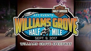 American Flat Track TV Spot, '2017 Williams Grove Half-Mile' - Thumbnail 9