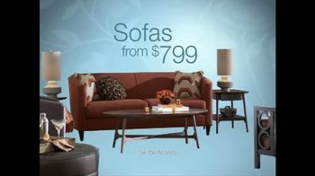 La-Z-Boy The Weekend Sale TV Spot, 'Recliners and Sofas' - Thumbnail 4
