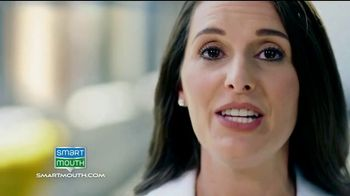 Smart Mouth Activated Mouthwash TV Spot, 'Beat Bad Breath' - Thumbnail 6
