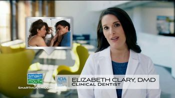 Smart Mouth Activated Mouthwash TV Spot, 'Beat Bad Breath'