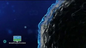 Smart Mouth Activated Mouthwash TV Spot, 'Beat Bad Breath' - Thumbnail 5
