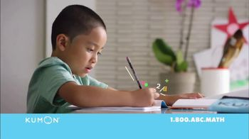 Kumon Math and Reading Program TV Spot, 'Academic Head Start'