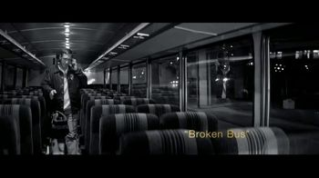 Marriott TV Spot, 'Broken Bus: Golden Rule'