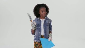 Do Something Organization TV Spot, 'Treat Yo Friends' Feat. Skai Jackson