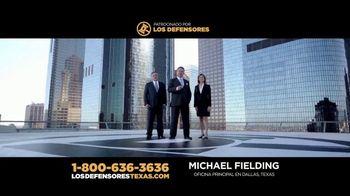 Los Defensores TV Spot, 'Abogados más fuertes' con Jorge Jarrín [Spanish] - Thumbnail 7