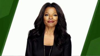 FOX TV Spot, 'Green It. Mean It.: Paperless' Featuring Keesha Sharp