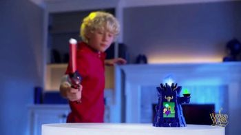 Of Dragons Fairies & Wizards Wizard Wand TV Spot, 'Dragon's Breath Spell' - Thumbnail 6