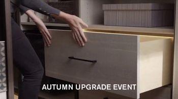 Autumn Upgrade Event: Upgrade to Woodgrain thumbnail