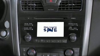 National Tire & Battery TV Spot, 'Labor Day Savings' - Thumbnail 2