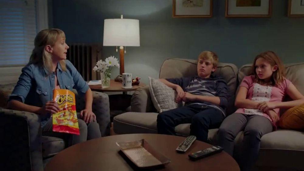 Flamin' Hot Cheetos TV Commercial, 'Surprisingly Hot'