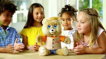 Teddy Ruxpin TV Spot, 'Friends'