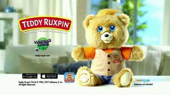 Teddy Ruxpin TV Spot, 'Friends' - Thumbnail 10